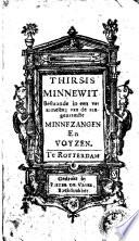 Minnewit