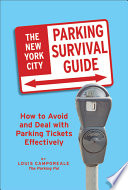 The New York City Motorists Parking Survival Guide Book PDF