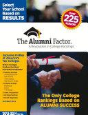 The Alumni Factor Pdf/ePub eBook