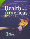 Health in the Americas, 2007