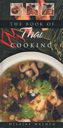 The Book of Thai Cooking