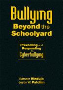Bullying Beyond the Schoolyard