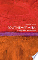 Southeast Asia  a Very Short Introduction