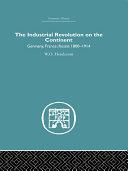 Industrial Revolution on the Continent [Pdf/ePub] eBook