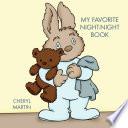My Favorite Night-Night Book