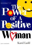 The Power of a Positive Woman ebook
