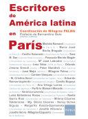 Pdf Escritores de América latina en París Telecharger