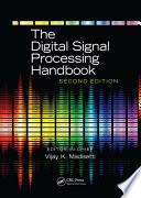 The Digital Signal Processing Handbook - 3 Volume Set