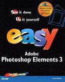 Easy Photoshop Elements 3