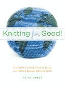 Knitting for Good!