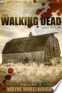 The Walking Dead Quiz Book   Volume 2