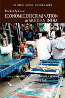 Blocked by Caste ebook