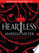 Heartless Chapters 1 4