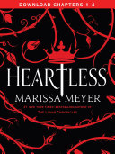 Heartless Chapters 1-4