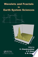 Wavelets And Fractals In Earth System Sciences Book PDF