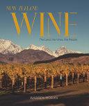 New Zealand Wine Book