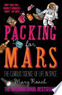 Packing for Mars image