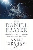 Pdf The Daniel Prayer