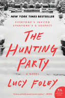 The Hunting Party Pdf/ePub eBook