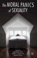 The Moral Panics of Sexuality Pdf/ePub eBook