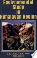Environmental Study In Himalayan Region