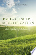 Paul   s Concept of Justification