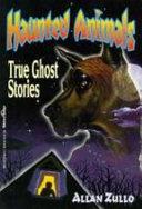 Haunted Animals