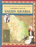A Historical Atlas of Saudi Arabia ebook