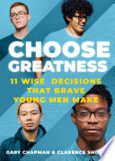 Choose Greatness Book