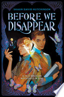 Before We Disappear Book PDF