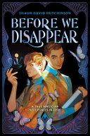 Before We Disappear [Pdf/ePub] eBook