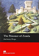 Books - The Prisoner Of Zenda (Without Cd) | ISBN 9781405072502