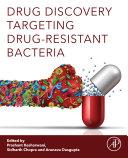 Drug Discovery Targeting Drug-Resistant Bacteria Pdf/ePub eBook
