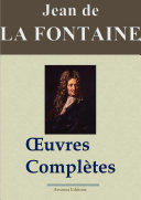 Pdf Jean de La Fontaine : Oeuvres complètes — Les 425 fables, contes et pièces de théâtre (Annoté)