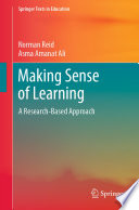 Making Sense of Learning Book