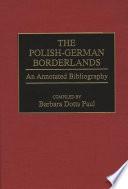 The Polish German Borderlands