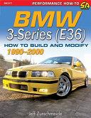 BMW 3 Series  E36  1992 1999