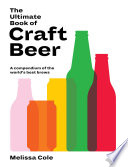 The Ultimate Book of Craft Beer Book