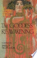 The Goddess Re Awakening