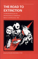 The Road to Extinction