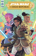 Star Wars: The High Republic Adventures FCBD 2021 Pdf