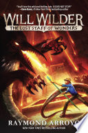 Will Wilder #2: The Lost Staff of Wonders image