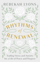 Rhythms of Renewal Pdf