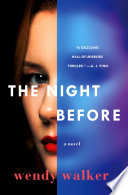 link to The night before in the TCC library catalog