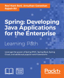 Spring  Developing Java Applications for the Enterprise