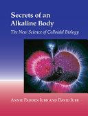 Secrets of an Alkaline Body