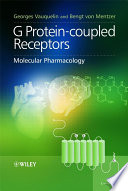G Protein Coupled Receptors Book PDF