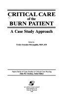 Critical Care Of The Burn Patient