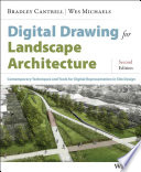 Digital Drawing for Landscape Architecture Book