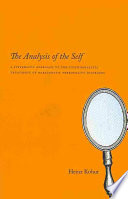 The Analysis of the Self Book